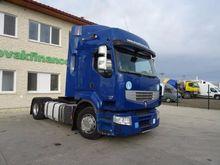 Used 2009 Renault Pr
