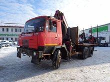 1990 Tatra 815 6x6 VIN 357