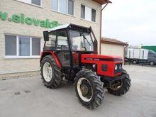 Used 1986 Zetor 7245