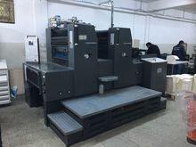 2000 Heidelberg Printmaster PM