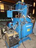 Bancroft 500 Welding Equipment