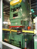 1978 200 TON NIAGARA OBI PRESS