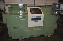 Okuma LB15 CNC Mills