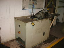 1996 EBM HORIZONTAL TUBE END FO
