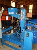 Bancroft 300 Welding Equipment