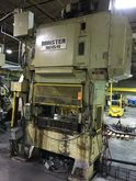 100 TON MINSTER HIGH SPEED PRES