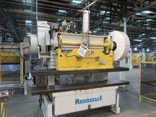 Rousselle 6B-76 Presses - Gap F