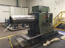 3360384031 used mandrel type coil uncoiler for sale herr voss equipment  at mifinder.co