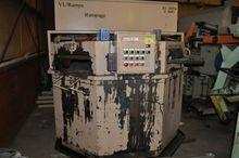 Rampe VDP-7896-6C Washers