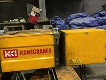 2001 Kone Cranes