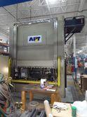 2000 AP&T ZM-3150 Presses - Hyd