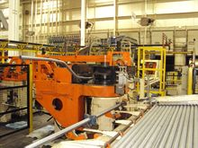 "1999 6"" EAGLE CNC TUBE BENDING"