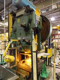 1969 Clearing 75 Ton Presses -