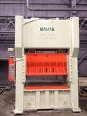 Niagara 610E Presses - SSDC
