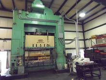 Danly S4-800 Presses - SSDC