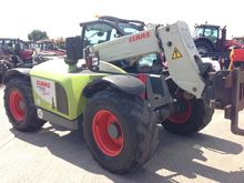 2008 CLAAS Scorpion 6030