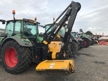 McConnel PA6585T Hedgecutter