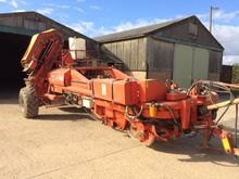 Grimme DL1500 2Row