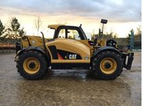 2015 Cat TH407C Forklift