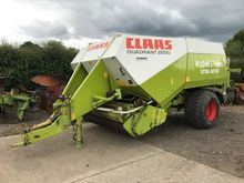 2006 CLAAS Quadrant Big Square