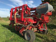 2015 He-Va 8.2m Flat Ballast Ro