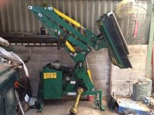 Spearhead Exel 323 Hedgecutter