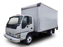 Used 2006 Isuzu NPR-