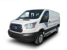 Used 2015 Ford Trans