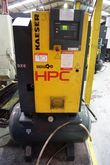 Kaeser SX6 Sigma HPC Compressor
