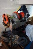 MCC80W Pipe Threading Machine