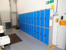 (14) Bank Personal Locker
