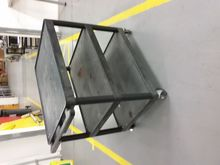 (1) Luxor Mobile Work Trolley