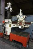 Asquith ODII Radial Drill