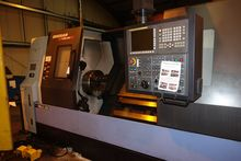 Doosan Puma 400 CNC Lathe 2538