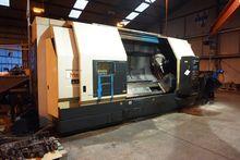 Mazak Integrex 60 ATC CNC Lathe