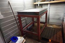 Granite Table - 4ft x 3ft 2538