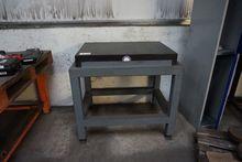 Granite Table - 900mm x 600mm 2