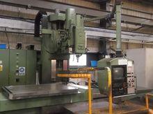 Boko F30 Milling Machine 2562 3