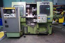 YAM CNC CK-2 CNC Lathe 2562 313