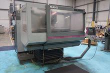 Maho MH800W Machining Centre 25