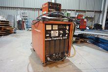 Murex Transmig 300 Mig Welding