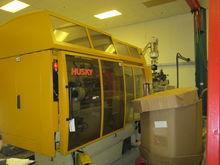 Husky 'G160 RS60/50' 160 Ton Pl