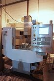 Haas Mini Mill Vertical Machini
