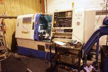 Dugard Eagle PCL200MT Focus CNC