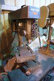 Meddings Bench Drill 2558 117