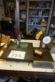 Steel Plate & Height Gauges and