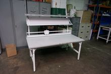 Work Bench with Trimmer 2562 34