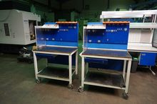 x Mobile Work Benches 2562 343