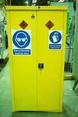 Used 2 Door Cabinet