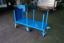 Used Mobile Trolley
